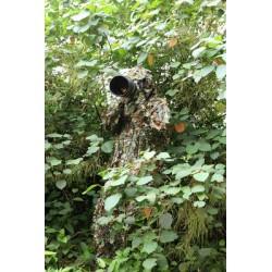 Tenue de camouflage 3D