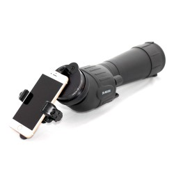 Novagrade - Adaptateur de digiscopie pour smartphone ou tablette