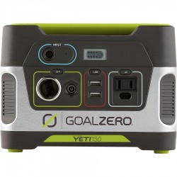 GOALZERO BATTERIE YETI 150