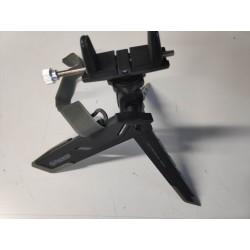 KESTREL-mini trepied portable 18-20 cm avec pince
