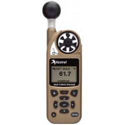 Kestrel 5400 Heat Stress Tracker-link