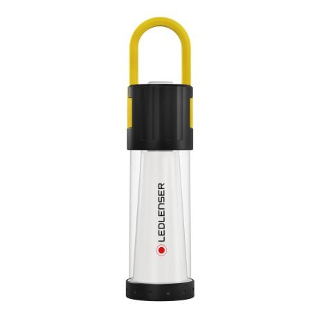 Ledlenser lanterne led ultra compacte rechargeable-iA6R