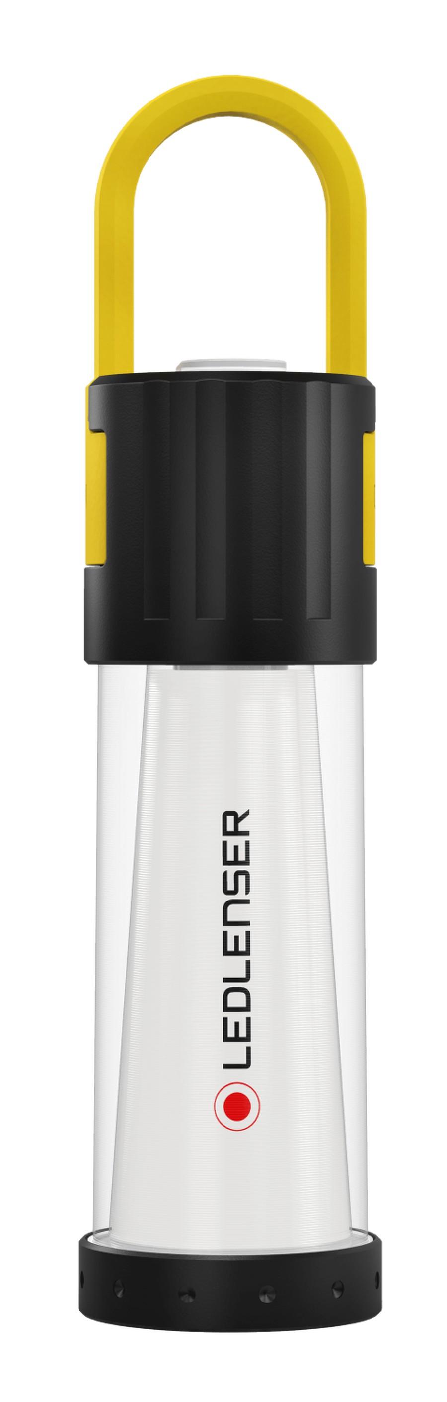 Ledlenser lanterne portative led rechargeable-iA6R
