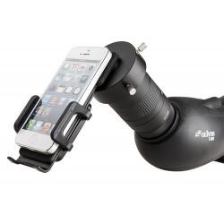 OLIVON ADAPTATEUR UNIVERSEL POUR SMARTPHONE (USH) - DIAM 44 mm