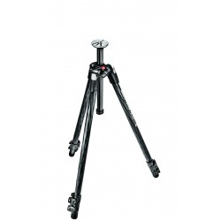 MANFROTTO TREPIED  XTRA EN FIBRE DE CARBONE 3 SECTIONS