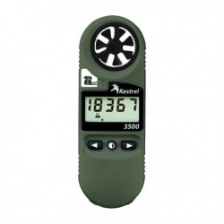 KESTREL 3500 WEATHER METER NIGHT