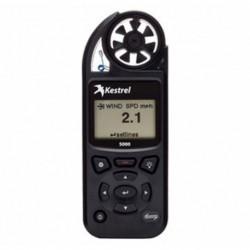 KESTREL 5000 ENVIRONMENTAL WITH LINK (BLUETOOTH)